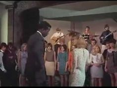 "LULU: ""To Sir With Love"".....one of my all time favorite movies.  The man....Mr. Poitier"
