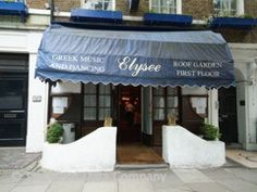 Elysee - London