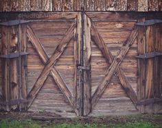 barn door wall decor – Etsy