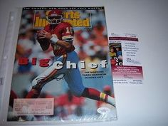 Kansas City Chiefs Sports Illustrated