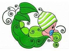 Free Brother Embroidery Designs | BABY EMBROIDERY MACHINE - EMBROIDERY DESIGNS