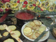 Melanzane alla Parmigiana Cucina facile e veloce oggi buongiorno buona l...