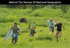 Top 16 des photographes qui ne reculent devant rien pour une belle photo