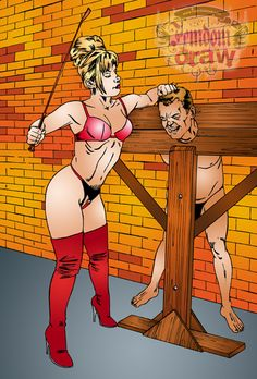Femdom Destiny - Google+ Mistress, Destiny, Cartoon, Drawings, Google, Back Door Man, Engineer Cartoon, Cartoons, Sketch