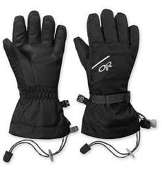 Outdoor Research Kids Adrenaline Gloves Black Medium >>> Continue to the product at the image link.(This is an Amazon affiliate link and I receive a commission for the sales)