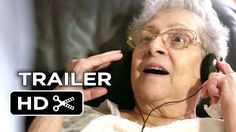 Alive Inside Official Trailer 1 (2014) - Alzheimer's Documentary HD: Music can touch a persons identity in a way few other things can.