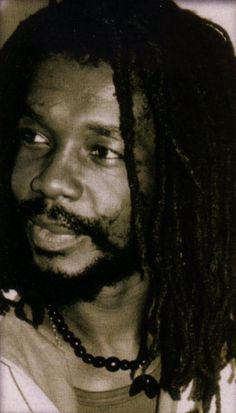 Dread or Alive - Peter Tosh Marley Family, Rasta Man, Peter Tosh, Robert Nesta, Peter The Great, The Wailers, Black Goddess, African Artists, Band Of Brothers