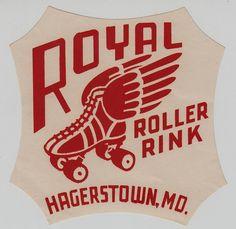 Royal Roller Rink