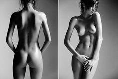 Perfect body!