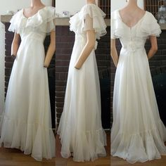 Seventies prom dresses
