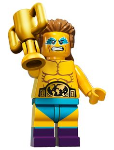 Lego Minifigure Series 15 Bios are online 71011 | Minifigure Price Guide