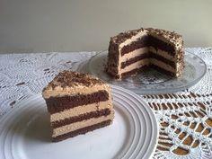 Torta caprese (pastel de chocolate italiano) - YouTube