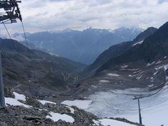 Die klassische Alpenüberquerung: 6 Tage Wandern auf demE5 vonOberstdorf nach Meran durch die  ...