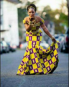 demoiselle d'honneur africaine - Recherche Google