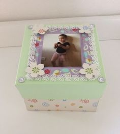 A ballerina's box / Caixinha da bailarina
