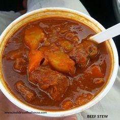 www.reddirtcoffeehouse.com beef stew Stew, Curry, Lunch, Dinner, Breakfast, Healthy, Ethnic Recipes, Food, Dining