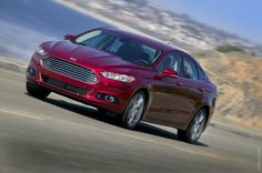 2013 Ford Fusion #2013 #ford #fusion