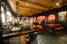 Revolution Restaurant marriage proposal in New Orleans
