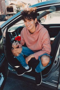 A flower for you  DobreLucas