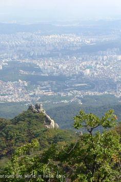 Get active in Korea: Hiking