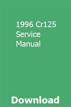 John Deere Lt105c Weed Eater Owners Manual
