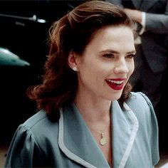 Hayley Atwell, Hayley Elizabeth Atwell, Peggy Carter, Marvel Women, Marvel Girls, Marvel Actors, Miss Agent, Iron Man, Pretty People