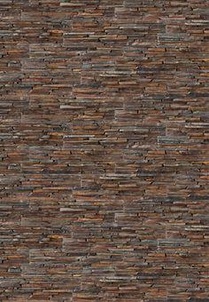 Panel de piedra natural STONEPANEL® LAJA MULTICOLOR, ideal para decorar paredes…