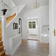 Fakta massivt trägolv - Sekelskifte #trägolv #furugolv #grangolv Stairs, Home Decor, Stairway, Decoration Home, Room Decor, Staircases, Home Interior Design, Ladders, Home Decoration