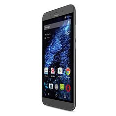 BLU Studio XL Android Smartphone  GSM Unlocked  Black -- Check out this great product.