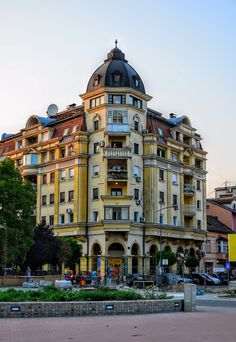 Novi Sad, Trg republike #novisad