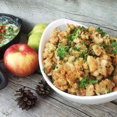 Applesauce Stuffing Recipe – Cheap Recipe Blog