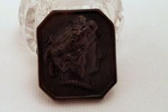 Your place to buy and sell all things handmade Mourning Jewelry, Cameo, Victorian, Brooch, Antiques, Etsy, Antiquities, Antique, Brooches