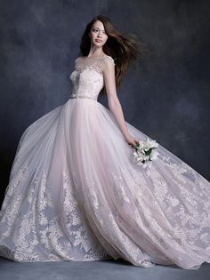 Romona Keveza Bridal Dresses 2016 - Gorgeous Wedding Collection (13)