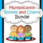 Welcome To Educating Everyone 4 Life! Do you need a fun way to help your students learn and memorize multiplication facts? Multiplication Rhymes an...