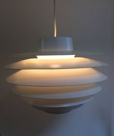 Verona ceiling lamp by Svend Middelboe  by deerstedt. Explore more products on http://deerstedt.etsy.com