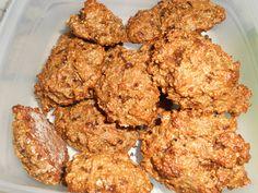 Biscoito Integral (Mata Fome) | Doces e sobremesas | Receitas Gshow