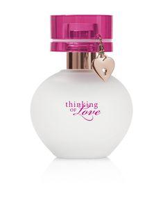 Thinking of Love™ Eau de Parfum Great valentine's day!  Marykay.com/liztrujillo62
