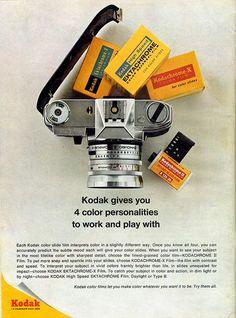 1960 - Kodak