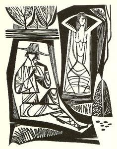 Myron Levytsky, Ukraine: [Lesia Ukrainka's] Song of the Forest (1977).