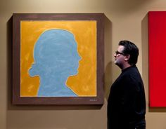 Artist Andy Lakey dies at the age of 52, leaving behind a..