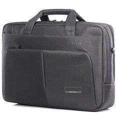 Laptop Bag ,BRINCH(TM) 15.6 inch Nylon Waterproof Roomy Stylish Laptop Shoulder Messenger Bag Handle Bag Tablet Briefcase For 15-15.6 Inch Laptop/Tablet/Macbook/Notebook,Grey BRINCH(TM) http://www.amazon.com/dp/B015PN1MGW/ref=cm_sw_r_pi_dp_xpGhwb08G8Z8A