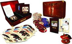 Desperate Housewives - A Better Look at the Package, Inside and Out, for 'The Complete Collection'