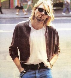 Kurt Cobain | 20 February 1967 - 5 April 1994