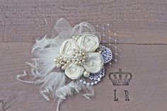 Counting Clouds Clip by London Raquel by londonraquel on Etsy, $28.99