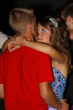 2013 Bucyrus Homecoming Dance - October, 12, 2013 - Timothy R. Russell