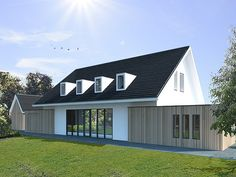 Architect nodig voor de bouw of verbouw van een moderne woning of villa?Bekijk de eerdere ontwerpen van BNLA Architecten. Neem contact op!