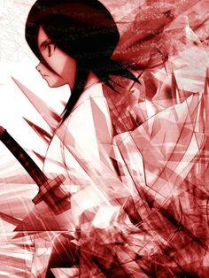 Rukia Kuchiki ~ Bleach