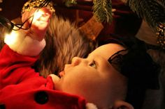 Santa baby christmas photography lights christmas tree Christmas Baby, Christmas Tree, Christmas Photography, Santa Baby, Light Photography, Lights, Couple Photos, Teal Christmas Tree, Couple Shots