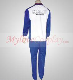 The Prince of Tennis Seigaku Costume School Uniform Cosplay The Prince Of Tennis, Japanese School Uniform, Selling Online, School Uniforms, Sweatpants, Cosplay, Costumes, Sweatshirts, Sweaters