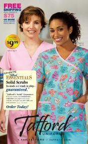 scrubs for the fashion minded